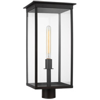 Generation Lighting CO1201HTCP C&M by Champan & Myers Freeport 1 Light 22 inch Heritage Copper Outdoor Post Lantern