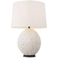 Generation Lighting ET1131AI1 ED Ellen DeGeneres Anhdao 30 inch 9.5 watt Aged Iron Table Lamp Portable Light