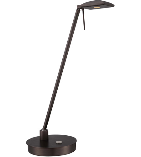 Patina Table Lamps