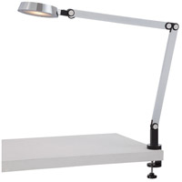 Signature 13 watt Chrome Clip Task Lamp Portable Light