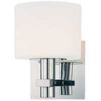 George Kovacs P5191-077 Stem 1 Light 6 inch Chrome Wall Sconce Wall Light