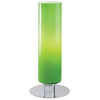George Kovacs P663-077 Portables 13 inch 10 watt Chrome Accent Lamp Portable Light
