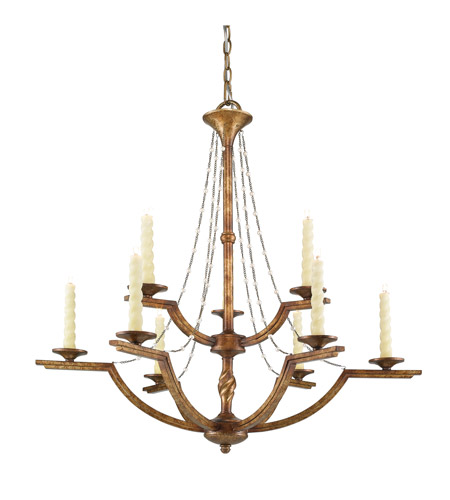 golden lighting chandelier. Golden Lighting 3071-9-GG Athena 9 Light 32 Inch Grecian Gold Chandelier Ceiling