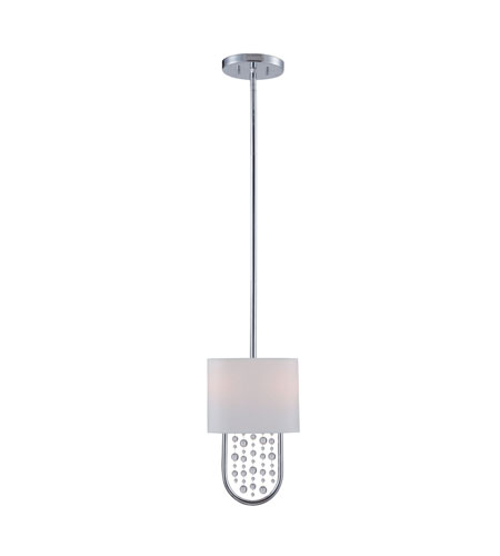 Golden Lighting Celesse 4 Light Mini Pendant in Chrome 7071-M1L-CH photo