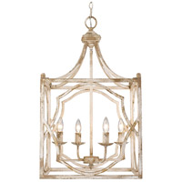 Golden Lighting Foyer Pendants