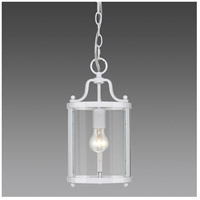 Payton 1 Light 7 inch White Mini Pendant Ceiling Light