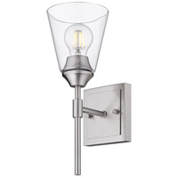 Pewter Ormond Pw Bathroom Vanity Lights