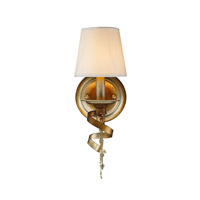Gwendolyn 1 Light 5 inch Golden Radiance Wall Sconce Wall Light