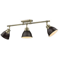 Golden Lighting Track Lighting