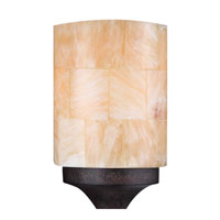 Golden Lighting Empyreal Shade in Honeycomb Onyx SHADE-1220 photo thumbnail