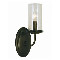 HA Framburg Compass 1 Light Sconce in Mahogany Bronze 1041MB