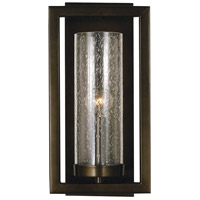 HA Framburg Theorem 1 Light Sconce in Mahogany Bronze 1157MB