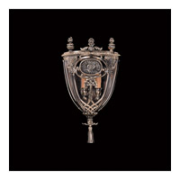 HA Framburg Centennial 2 Light Bath Light in French Brass 1641FB