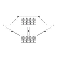 ha-framburg-lighting-gemini-flush-mount-2006sp-pn-c