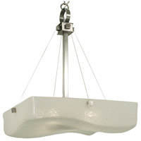 Veronique 4 Light 17 inch Brushed Nickel Dining Chandelier Ceiling Light