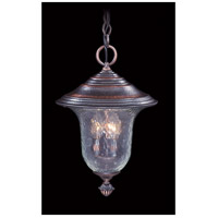 HA Framburg Carcassonne 3 Light Exterior in Siena Bronze 8326SBR