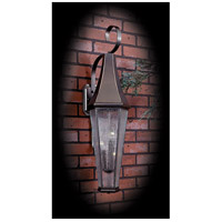 HA Framburg Le Havre 3 Light Exterior in Siena Bronze 8925SBR