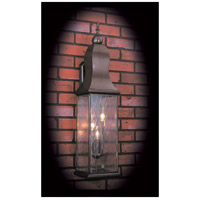 HA Framburg Marquis 3 Light Exterior in Mahogany Bronze 9268MB