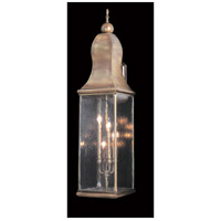 HA Framburg Marquis 4 Light Exterior in Harvest Bronze 9275HB