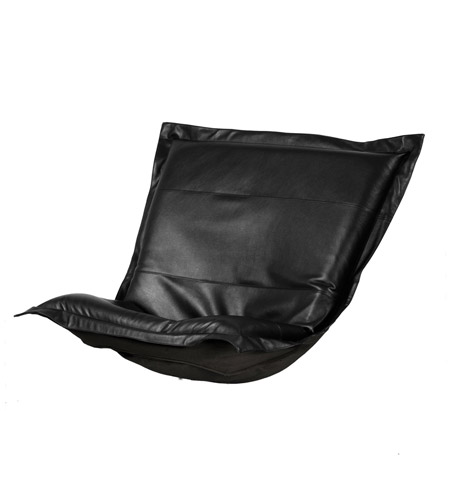 Howard Elliott Collection 300-194P Avanti Black Chair Cover photo