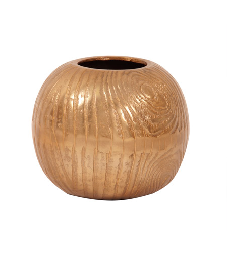 Howard Elliott Collection 35004 Signature 7 X 6 Inch Vase Small