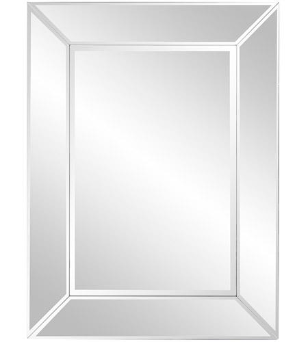 Howard Elliott Collection 68034 Camden 24 X 18 inch Clear Mirrored ...