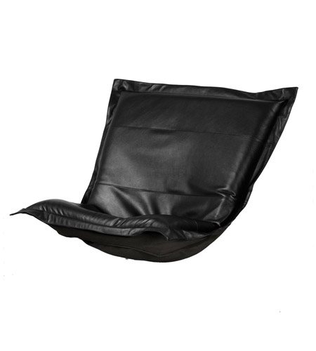 Howard Elliott Collection C300-194 Avanti Black Chair Cover photo