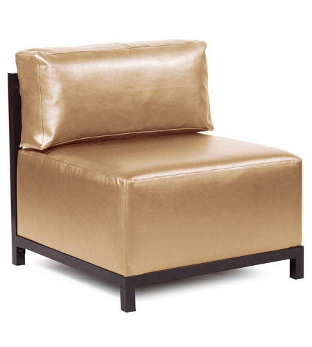 Howard Elliott Collection K920M-880 Axis Gold Accent Chair photo