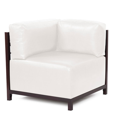 Howard Elliott Collection K921M-190 Axis White Accent Chair photo