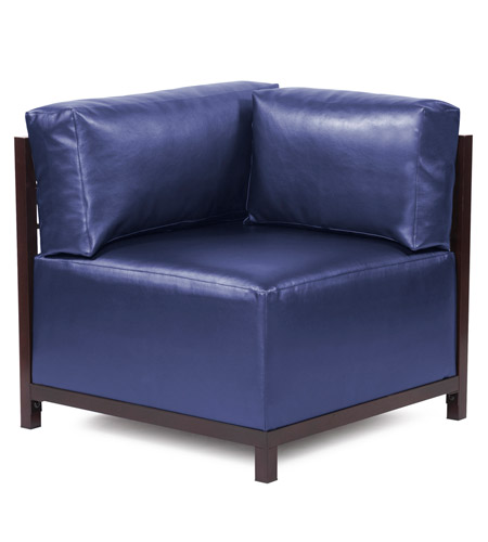 Howard Elliott Collection K921M-873 Axis Blue Accent Chair photo