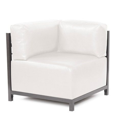Howard Elliott Collection K921T-190 Axis White Accent Chair photo