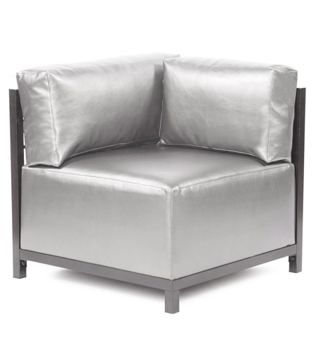 Howard Elliott Collection K921T-770 Axis Silver Accent Chair photo