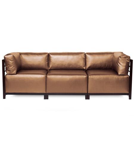 Howard Elliott Collection K923M 294 Shimmer Metallic Bronze Sofa Photo