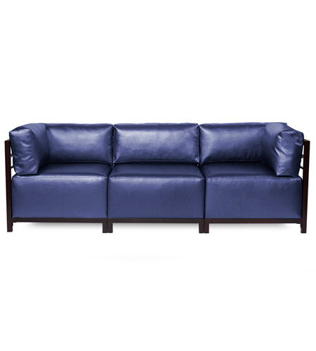 Howard Elliott Collection K923M-873 Axis Blue Sofa photo