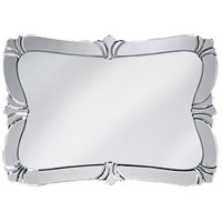 Howard Elliott Collection 11009 Messina 31 X 22 inch Wall Mirror, Rectangle photo thumbnail