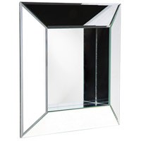 Howard Elliott Collection 11034 Amalfi 20 X 20 inch Wall Mirror, Square, Mitered Corners photo thumbnail