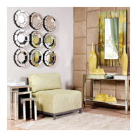 Howard Elliott Collection 11096 Orion 44 X 15 inch Mirrored Console Table, With Shelf alternative photo thumbnail