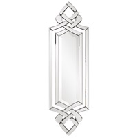 Howard Elliott Collection 11101 Allure 48 X 14 inch Venetian Style Ornate Frame Wall Mirror photo thumbnail