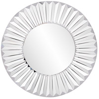 Torino Mirror Home Decor, Mirrored