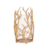 Howard Elliott Collection 11245 Signature 9 X 6 inch Candle Holder, Small
