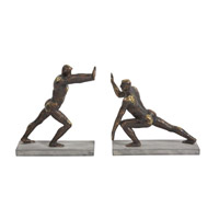 Howard Elliott Collection Bookends