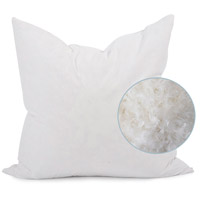 Howard Elliott Collection 2-616F Dandelion 20 inch Dandelion Pewter Pillow, Square alternative photo thumbnail