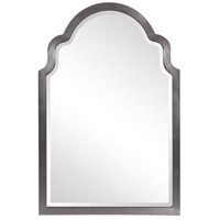 Howard Elliott Collection 20107CH Sultan 36 X 24 inch Glossy Charcoal Wall Mirror