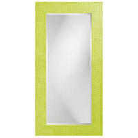 Howard Elliott Collection 2142MG Lancelot 32 X 21 inch Green Wall Mirror, Rectangle photo thumbnail