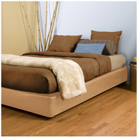 Howard Elliott Collection 240-771 Signature Gold Boxspring Cover, Twin
