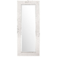 Howard Elliott Collection 29018 Disco 60 X 23 inch Clear Wall Mirror photo thumbnail