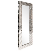 Howard Elliott Collection 29018 Disco 60 X 23 inch Clear Wall Mirror alternative photo thumbnail