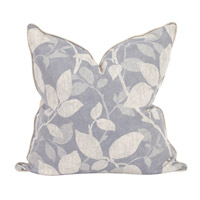 Howard Elliott Collection 3-582F Palermo 24 inch Palermo Breeze Pillow, Square photo thumbnail