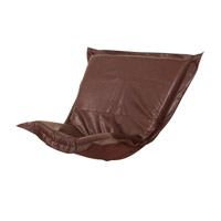 Puff Avanti Pecan Chair Cushion