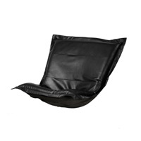 Howard Elliott Collection 300-194P Avanti Black Chair Cover photo thumbnail